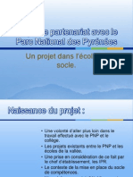 projet pnp version 2013