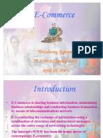 E-Commerce Ppt (1)