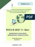Manual Arcgis 9.3 Basico
