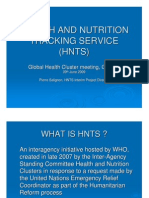 Introduction to HNTS (English)