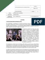 Historia de La Quimica (Noveno)
