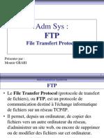 7 FTP Client Et Serveur