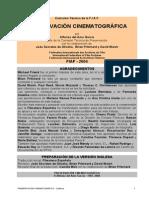 Manual de Preservacion de CINe