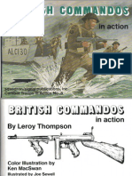3008 - British Commandos in Action