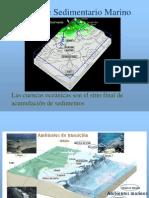 Ambiente Sedimentario Marino