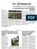 Libertynewsprint 9-29-09 Edition