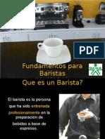 Introduccion Al Barismo
