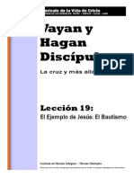 01-El Bautismo de Jesus