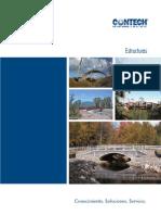 Estructuras Prensa