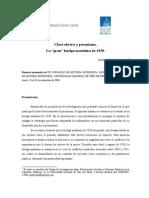 Clase Obrera y Peronismo Huelga 1956