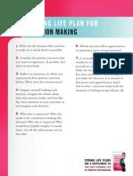 Decision Making Guide - Marcus Buckingham