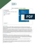 Evaluación clínica funcional del movimiento corporal humano (1)