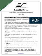 UG Lunette