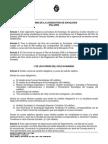 Normas Licenciatura de Sociologia