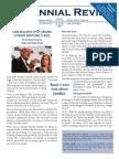 Centennial Review - February 2014