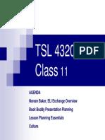 CLASS 11 LangObCulture