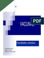Curso MF Vacunas