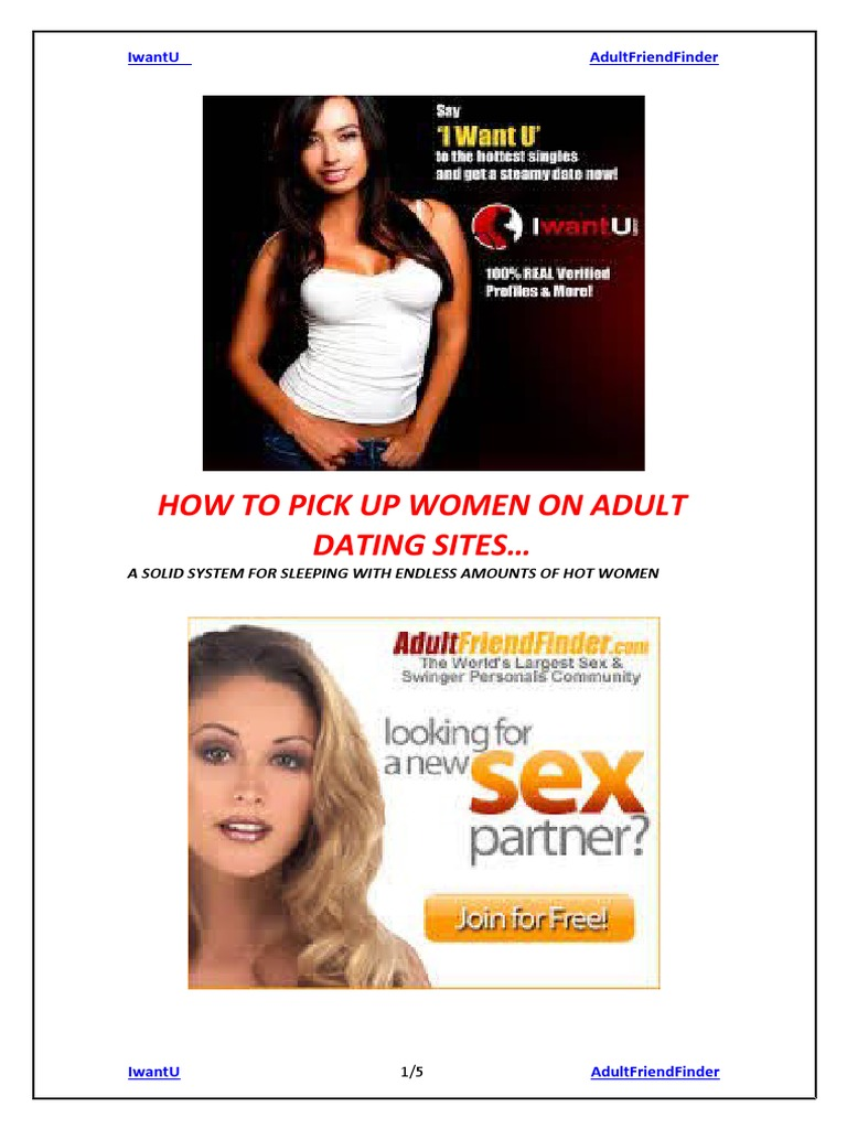 are there any real adult dating sites