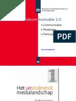 Overheidscommunicatie 2.0 Webversie