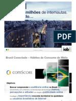 IAB Brasil Conectado Consumodemedia