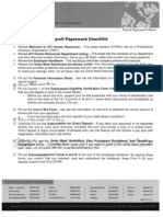 Hiring Packet 2013 Complete