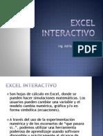 Excel Interactivo