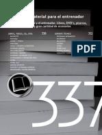 337-363 Editorial y Material Para Entrenador