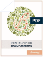 Optometry Email Marketing