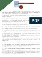 RUÍDO - Lei n. 10625 da Prefeitura de Curitiba