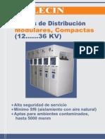 3 2 Celdas Modulares de Distribuicion Elecin