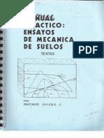 Manual Didactico de Ensayo de Mecanica de Los Suelos