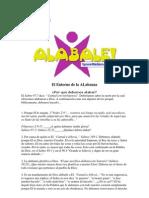 Alabanz parte 3