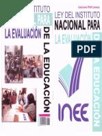 Ley del intituto nacional de educación.pdf