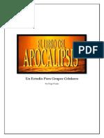 Estudio Para Celulas de Apocalipsis