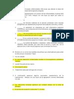 Examen Pediatri II