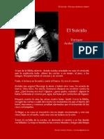 El Suicida – Enrique Anderson Imbert