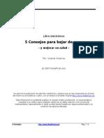 5 consejos para bajar de peso.pdf