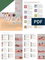 Beneficios Hatha Yoga 12 Asanas