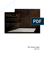 Hallaj Study Guide