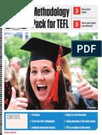 Yes Methodology Pack for TEFL