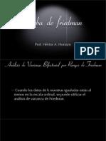 (10) Friedman