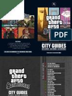 Manual GTA San Andreas