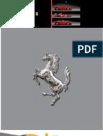 Ferrari Int F430