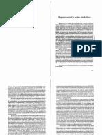 Bourdieu Pierre - Espacio social y poder simbólico -  Cosas Dichas