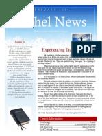 Bethel News February 2014