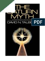 The Saturn Myth - David N. Talbott (1980)