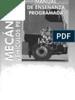Pons - Mecanica Automotriz - Vehiculos Pesados