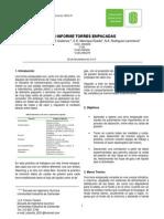 Preinforme Torres