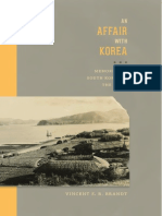 An Affair With Korea