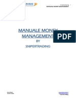 MANUALE Money Management Sniper